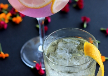 5 Easy Cocktails Recipes