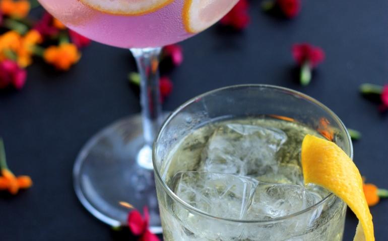 5 Easy Cocktails Recipes