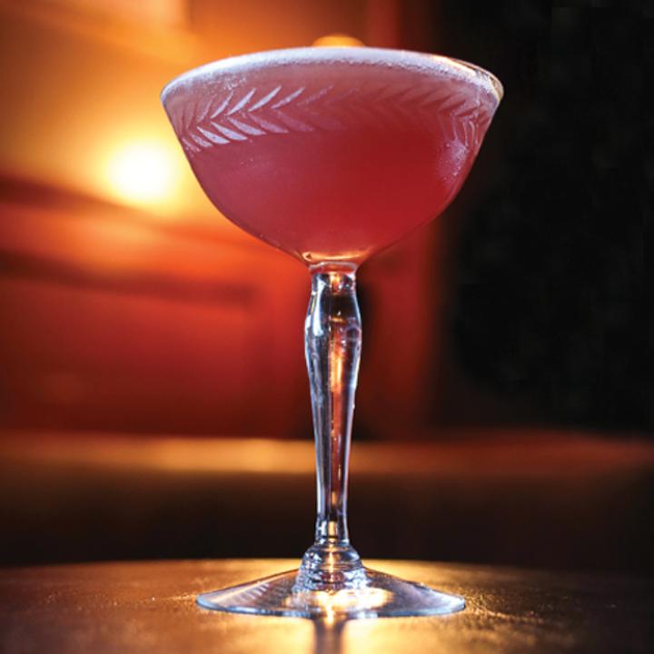 Scoflaw Cocktail Recipe