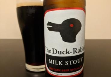 Beer Review: Duck-Rabbit Milk Stout