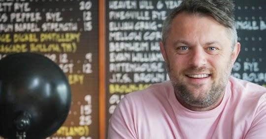 Campari America Spirited Connections Interview Series: Jeffrey Morgenthaler