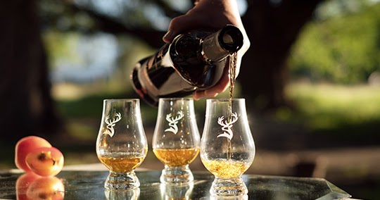 Indian Summer with Glenfiddich