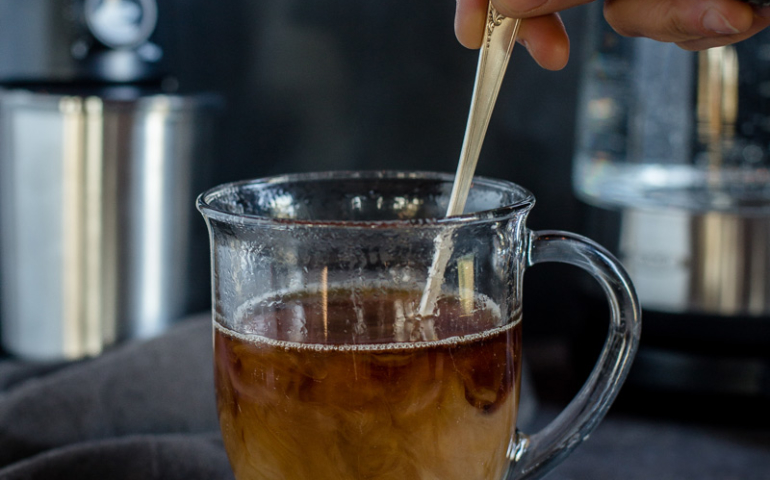 Morning Routine and Brewing Better Coffee with OXO Brew Line