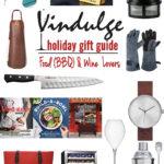 Vindulge Holiday Gift Guide 2018