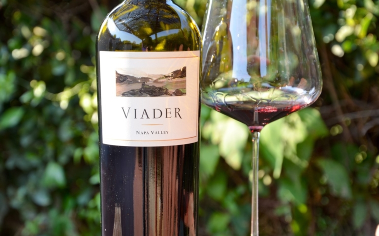 Why Every Napa Cab Lover Should Know VIADER Wines