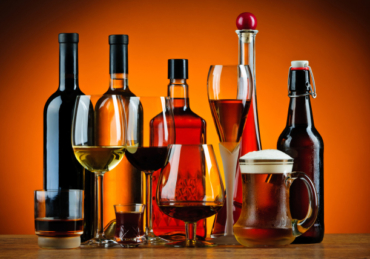 Best Place to Buy Wine in Lagos