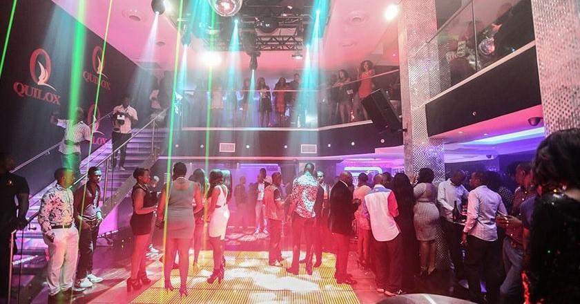 Top 10 Lagos Nightclubs