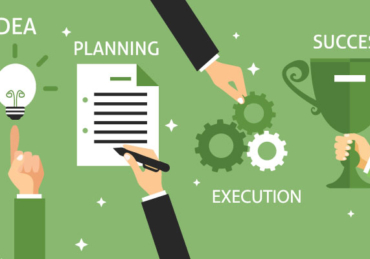 12 Event Planning Tips to Minimize Stress & Increase Productivity