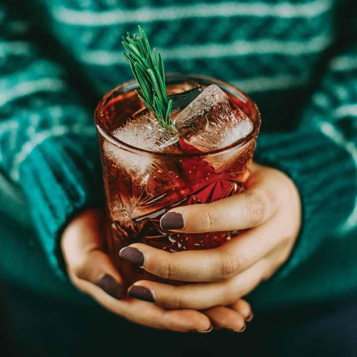 Facts About the Christmas Punch Cocktail