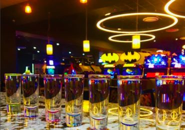 Top 10 Office Party Spots in Lagos