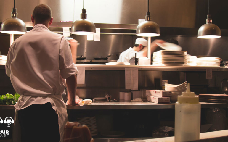 Can Anyone Make a Living Working in Restaurants?