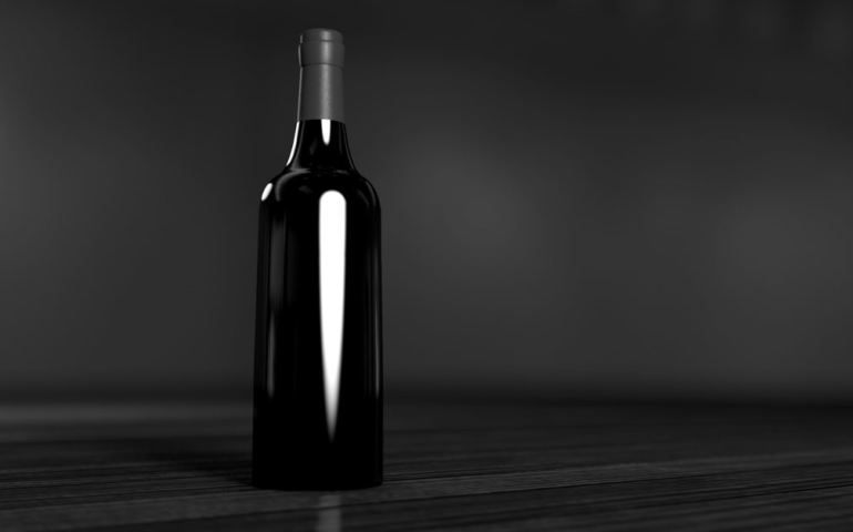 No One Is Safe From Counterfeit Wine