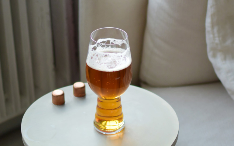 These Are The Best IPA Glasses You'll Ever Use