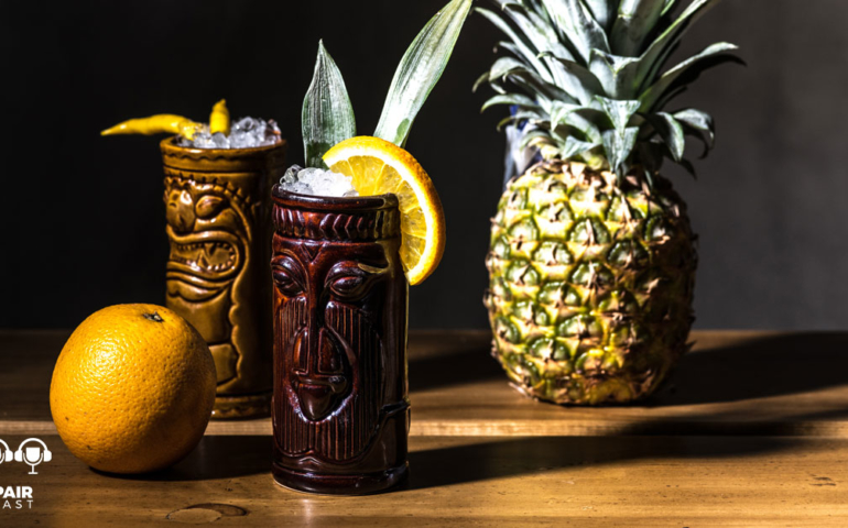 Tiki Is America's Hottest Cocktail Trend