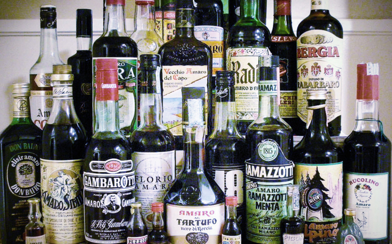What is Amaro? All About Italian Herbal Liqueurs