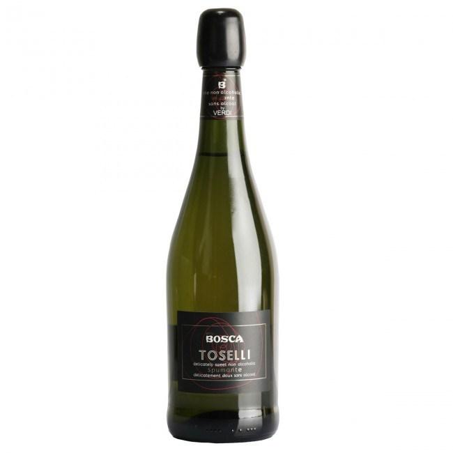 Bosca Toselli Wine