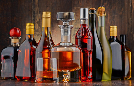 Can You Buy Alcohol Online?