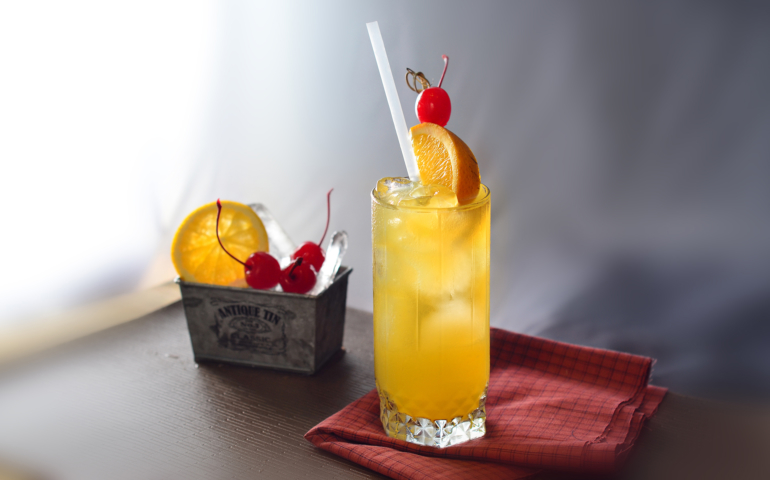 Harvey Wallbanger: Everything You Need to Know About This Classic Cocktail