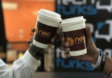 Top 10 Places to Get Coffee in Lagos