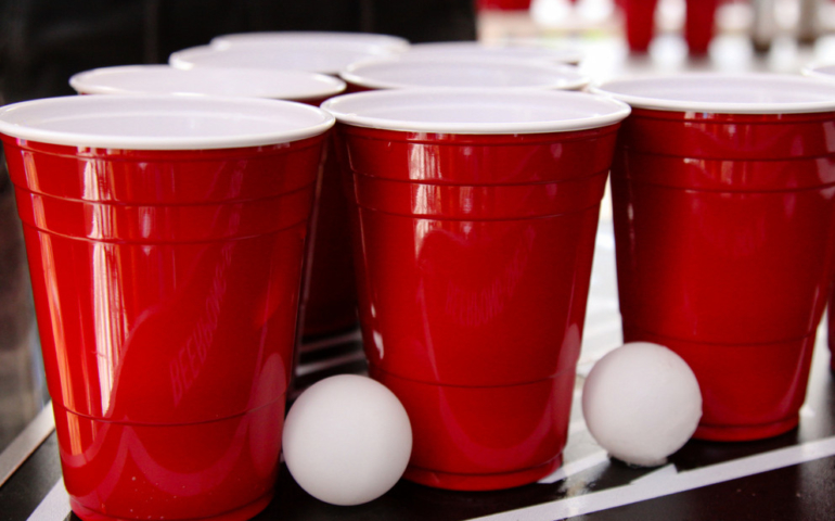 Top Drinking Games to Spice Up Your Nigerian Party