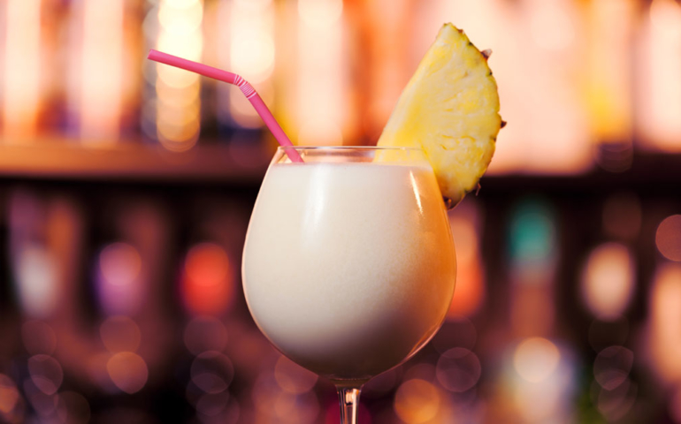 Best Practices: Piña Coladas Should Be Fun