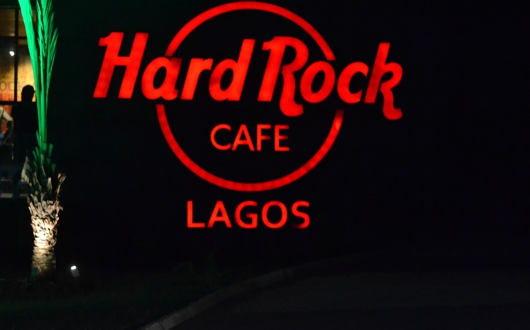 5 Facts About Hard Rock Café Lagos