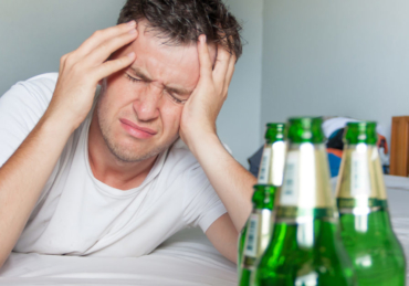 Important Study Proves Liquor Before Beer Will Not Leave You in the Clear