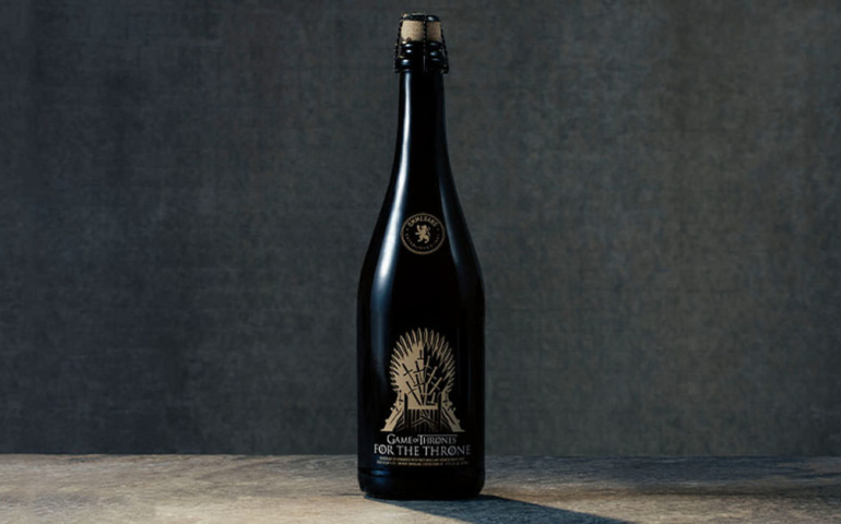 Latest 'Game of Thrones' Beer Launching In Time For the Final Season