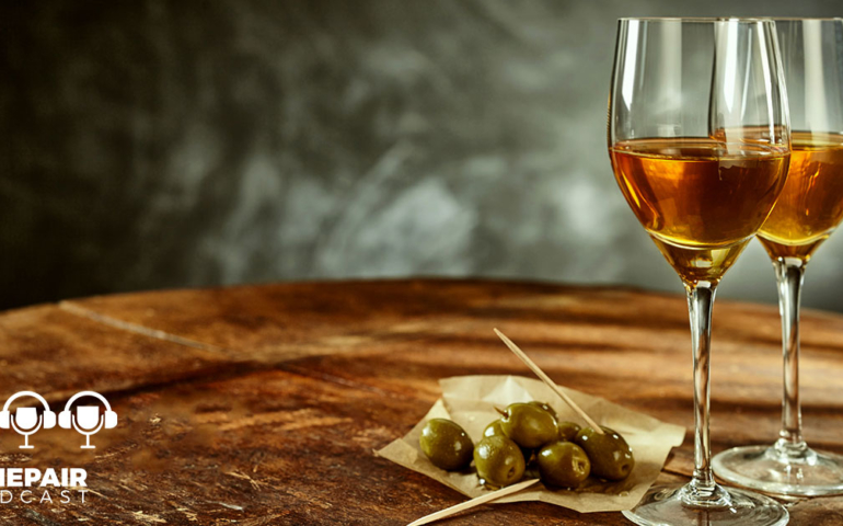 Somms and Mixologists Love Sherry, So Why Don't Consumers?