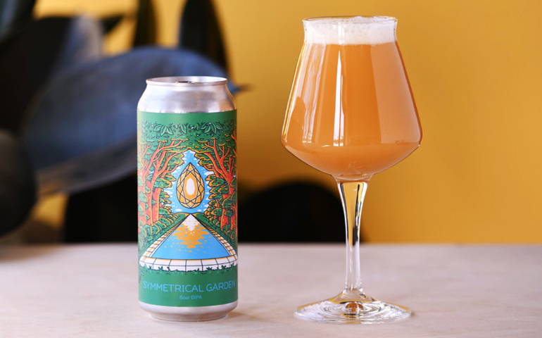 Sour IPAs Manage to Be Both Complicated and Crowd-Pleasing