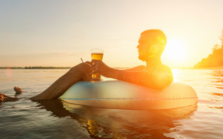 The 9 Best Beercation Destinations to Escape Your Winter Blues