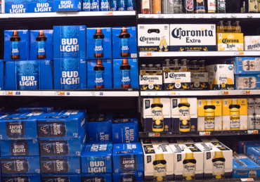 The Cost of A Case of Beer in Every State