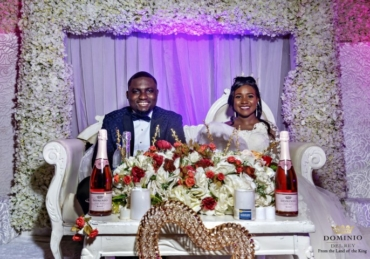 Free Wedding Sponsorship | Let Saharan Distillers Celebrate With You!