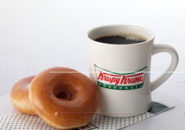 5 Things to Know About Krispy Kreme