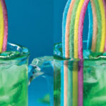 Applebee's is Serving $2 Vodka Rainbow Punch, All March Long