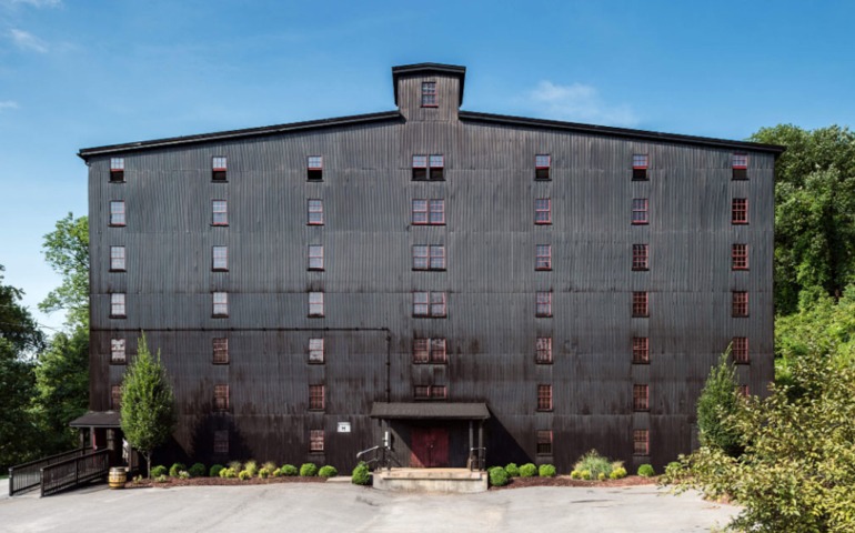 Bourbon Distillery Loses 120,000 Gallons of Mash After Equipment Failure