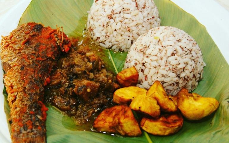 5 Best Bukka Joints in Lagos