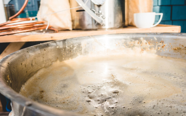 How to Win a Homebrew Competition, According to a National Champion