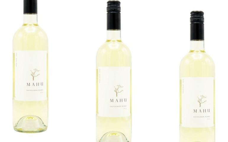Mahu Sauvignon Blanc 2018, Maule Valley, Chile