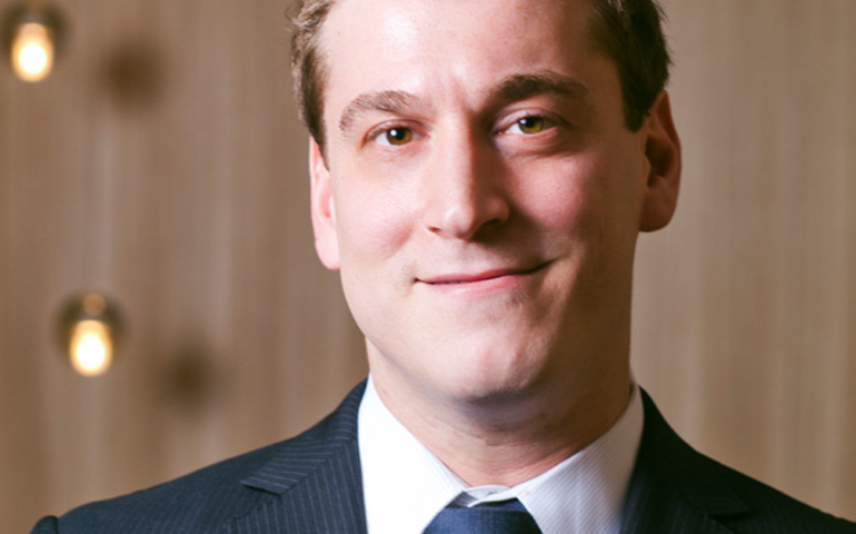 RPM Restaurants' Richard Hanauer Gets 'Really Pumped' by Grand Cru Burgundy