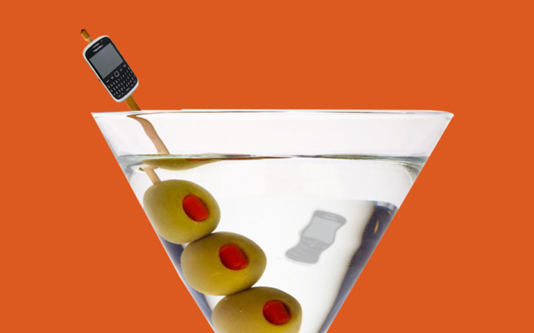 She Doesn't Want Your Number: When Brands Deploy Humans in Bars