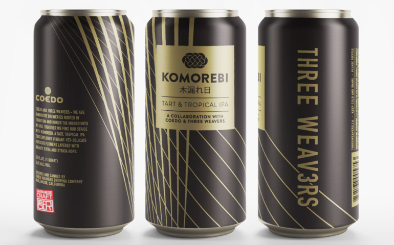 This Is How Your Favorite Brewers Make a Collaboration Beer