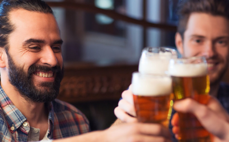 We Asked 10 Brewers: What Do You Drink When No One's Watching?
