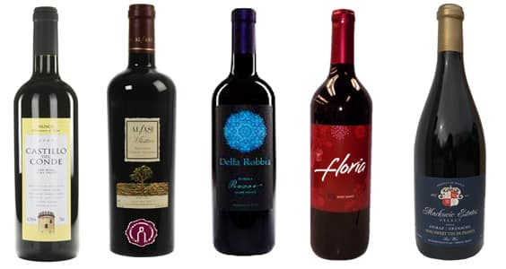 Global Semi-Sweet Red Wine Market Top Trend 2019 by Top Manufacturers – E&J Gallo Winery, Constellation, Castel, The Wine Group, Accolade Wines
