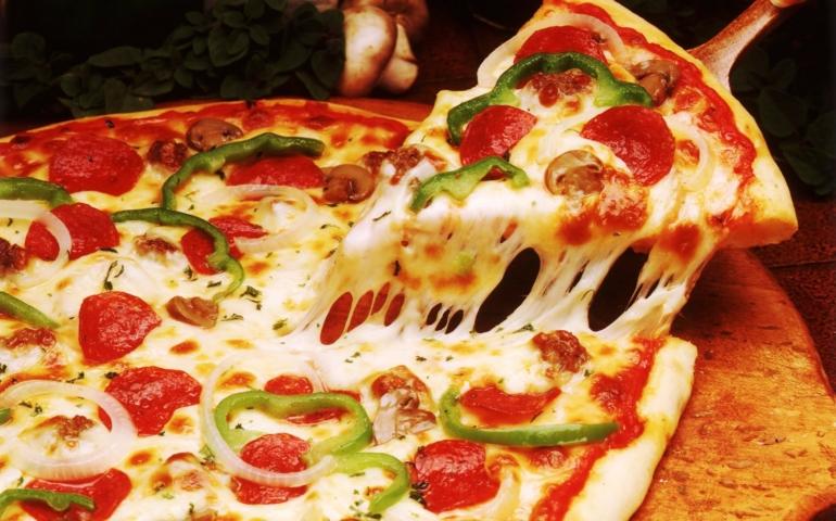 Top Pizza Restaurants in Lagos