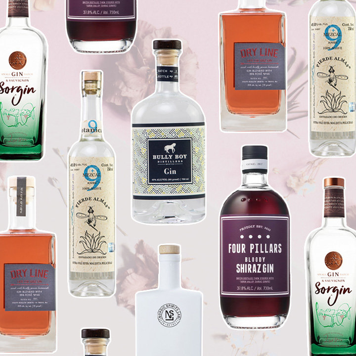 6 Bottles That Will Change the Way You Think About Gin