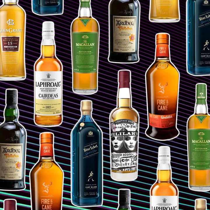 7 Scotch Bottles You Should Taste