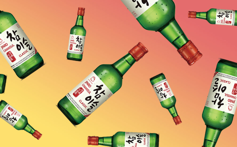 8 Things You Should Know About Jinro Soju