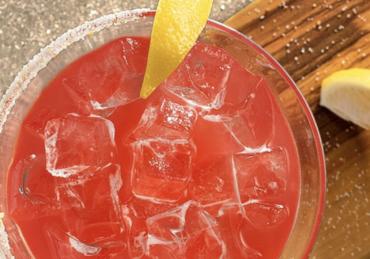 Chili's Boozy $5 Strawberry Margaritas Contain Tequila AND Vodka