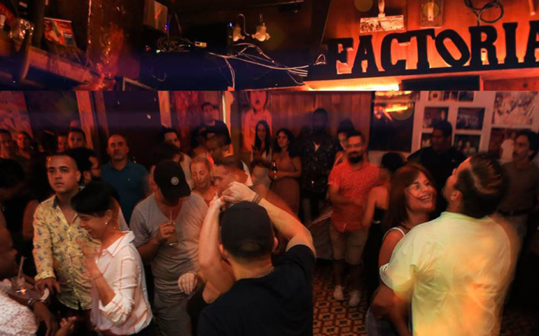 Drinking in Creativity and Community at Puerto Rico's Most Famous Bar